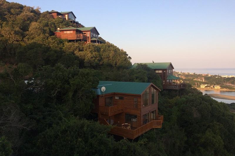 Boardwalk Lodge Chalets