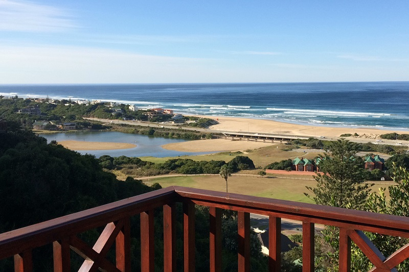 Boardwalk Lodge View