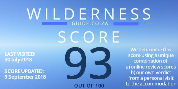 Reflections Eco Reserve Score