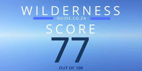 The Wilderness Hotel Score