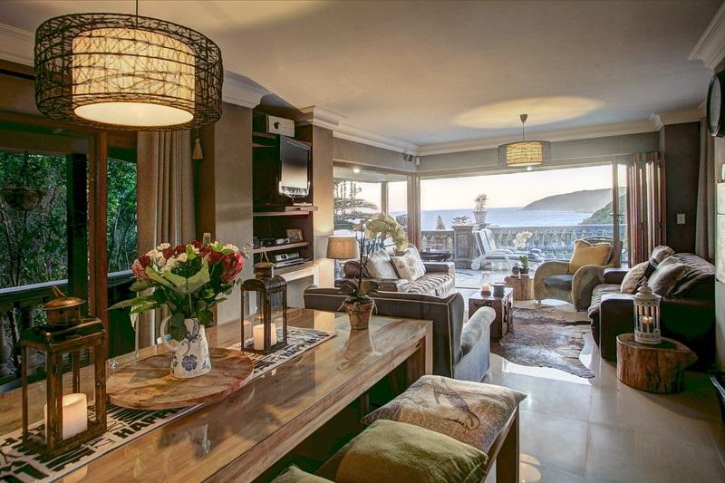 Livingstone Villa Lounge Diner