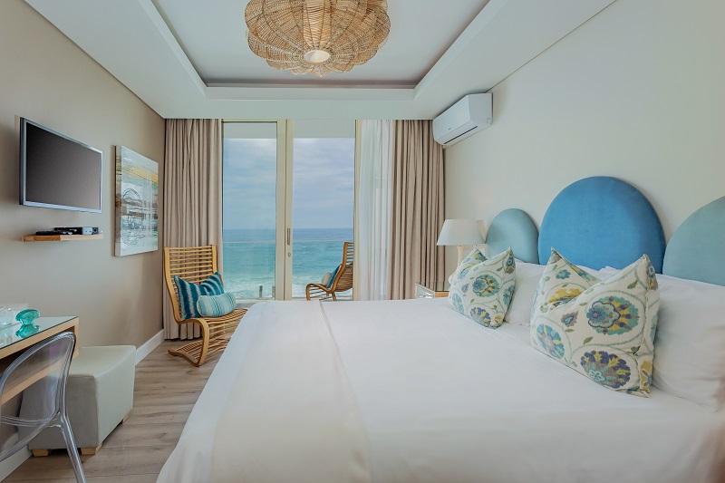 Views Hotel Sea Facing Room
